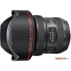 Объектив Canon EF 11-24mm f/4L USM
