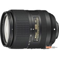 Объектив Nikon AF-S DX NIKKOR 18–300mm f/3.5–6.3G ED VR