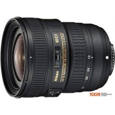Объектив Nikon AF-S NIKKOR 18–35mm f/3.5–4.5G ED