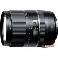 Объектив Tamron 16-300mm F/3.5-6.3 Di II VC PZD Nikon F