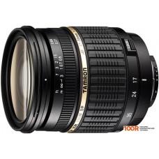 Объектив Tamron SP AF17-50mm F/2.8 XR Di II LD Aspherical (IF) Nikon F