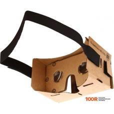 Очки VR Homido Cardboard v2.0