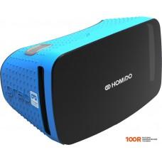 Очки VR Homido Grab (синий)