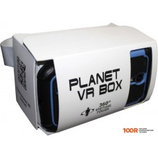 Очки VR PlanetVR Box White 2.0