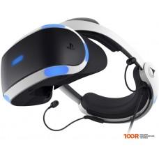 Очки VR Sony PlayStation VR v2