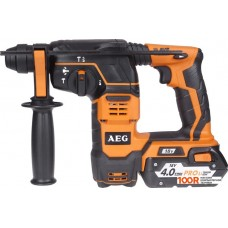 Перфоратор AEG Powertools BBH 18 Li-402C