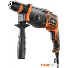 Перфоратор AEG Powertools KH 24IXE [4935451553]