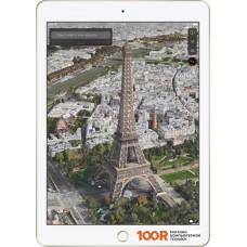 Планшет Apple iPad 2017 128GB MPGW2 (золотой)