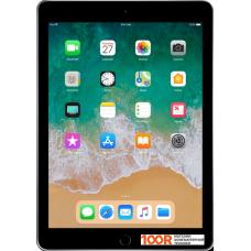 Планшет Apple iPad 2018 128GB LTE MR722 (серый космос)
