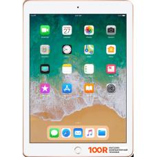 Планшет Apple iPad 2018 128GB LTE MRM22 (золотой)