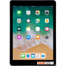 Планшет Apple iPad 2018 32GB LTE MR6N2 (серый космос)