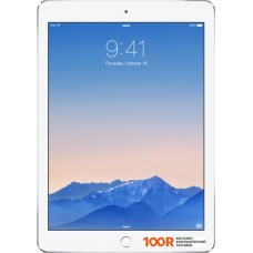 Планшет Apple iPad Air 2 128GB Silver