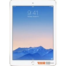 Планшет Apple iPad Air 2 32GB Gold
