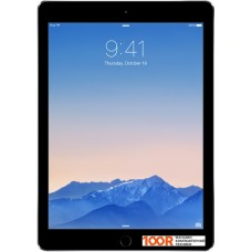 Планшет Apple iPad Air 2 64GB Space Gray