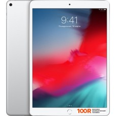 Планшет Apple iPad Air 2019 256GB MUUR2 (серебристый)