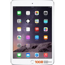 Планшет Apple iPad mini 3 128GB Silver