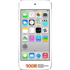 Плеер Apple iPod touch 64Gb White/Silver (5-ое поколение)