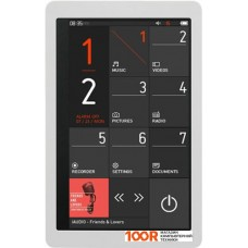 Плеер Cowon X9 (32GB) White