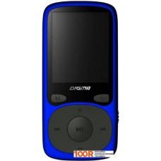 Плеер Digma B3 8GB [363324]