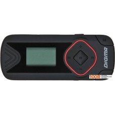 Плеер Digma R3 8GB (черный)