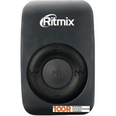 Плеер Ritmix RF-1010 (черный)