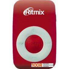 Плеер Ritmix RF-1010 (красный)