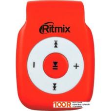 Плеер Ritmix RF-1015 (красный)
