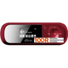 Плеер Ritmix RF-3360 4GB (красный)