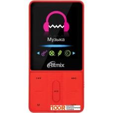Плеер Ritmix RF-4550 4GB (красный)
