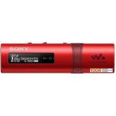 Плеер Sony NWZ-B183F 4GB (красный)