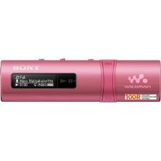 Плеер Sony NWZ-B183F 4GB (розовый)