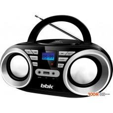 Портативная аудиосистема BBK BX160BT