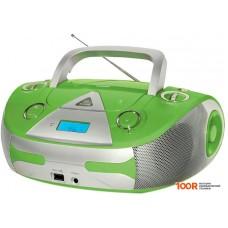 Портативная аудиосистема BBK BX325U
