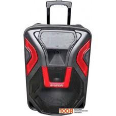 Портативная аудиосистема Hyundai H-MC140