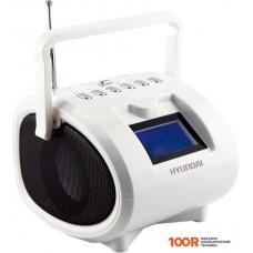 Портативная аудиосистема Hyundai H-PAS200