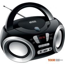 Портативная аудиосистема Hyundai H-PCD100