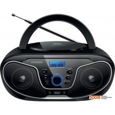 Портативная аудиосистема Hyundai H-PCD140