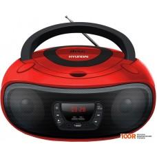 Портативная аудиосистема Hyundai H-PCD280