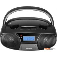 Портативная аудиосистема TELEFUNKEN TF-SRP3446