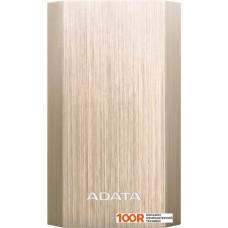 Портативное зарядное устройство A-Data A10050 (золотистый) [AA10050-5V-CGD]