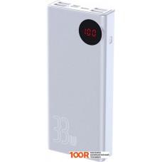 Портативное зарядное устройство Baseus Mulight PPMY-02 30000mAh (белый)