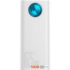 Портативное зарядное устройство Baseus PPLG-A02 30000mAh (белый)
