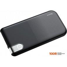 Портативное зарядное устройство Baseus Thin Version Wireless PPALL-QY01 10000mAh (черный)