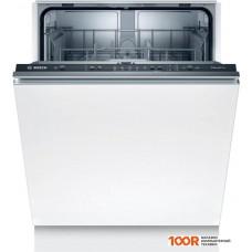 Посудомоечная машина Bosch SMV25BX04R