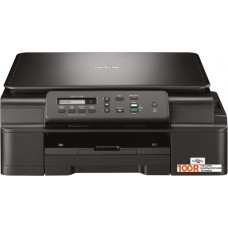 Принтер Brother DCP-J105