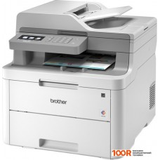 Принтер Brother DCP-L3550CDW