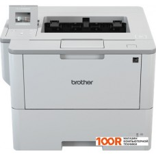 Принтер Brother HL-L6300DW