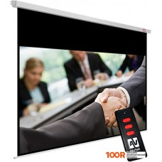Проекционный экран Avtek Business Electric 240 240x200 [1EVE46]