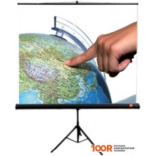 Проекционный экран Avtek Tripod Standard 150 150x150 (1EVT02)