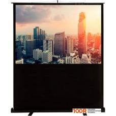 Проекционный экран CACTUS FloorCompactExpert 102x180 CS-PSFLCE-180X102
